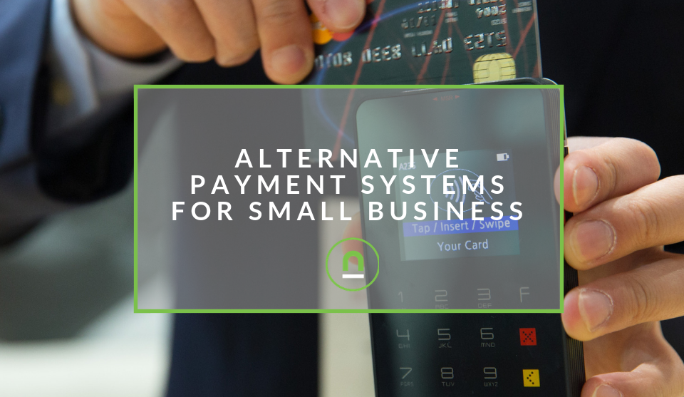 # Alternative Payment Methods for Small Businesses