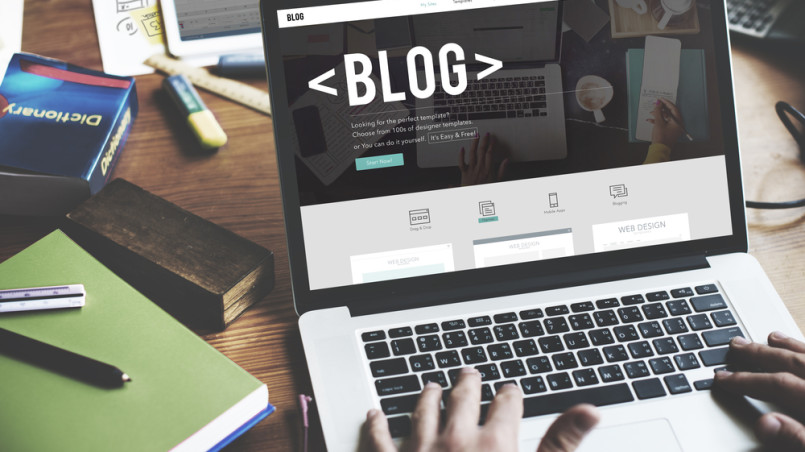 The benefits of having a blog for your business