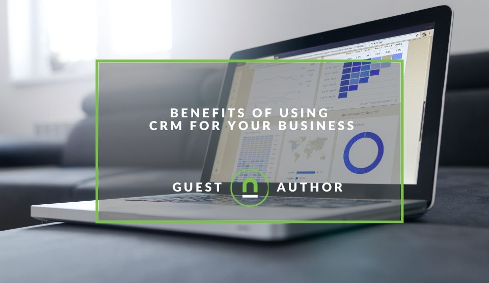 How CRM can improve your business