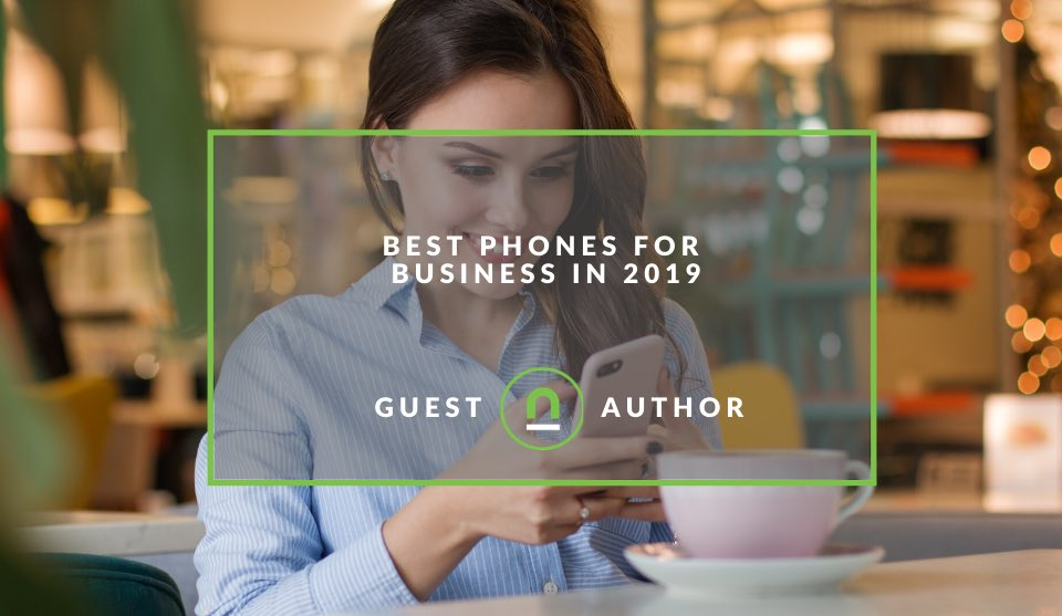 2019s best phones for business