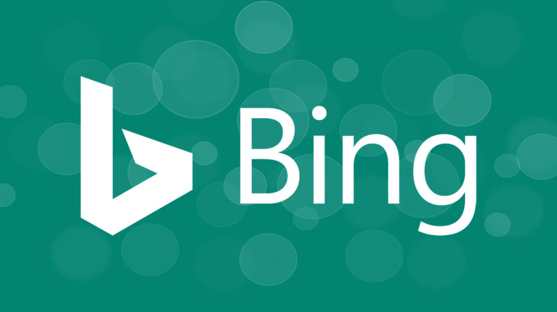 Save search results with Bing