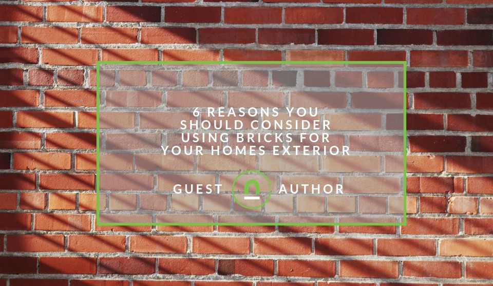 Why build your homes with bricks