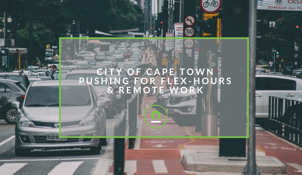 Cape Town Remote work and flexi hours