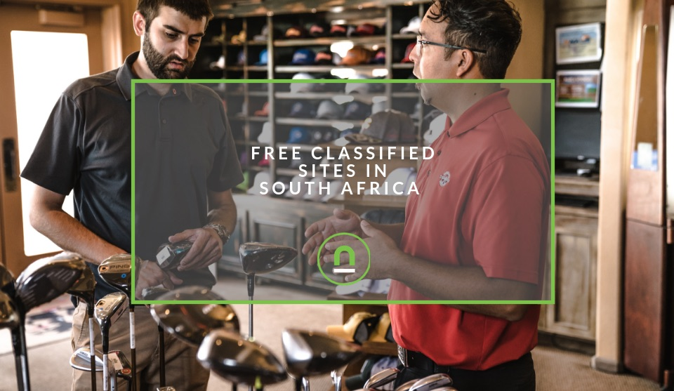 Free classified sites to post ads in South Africa