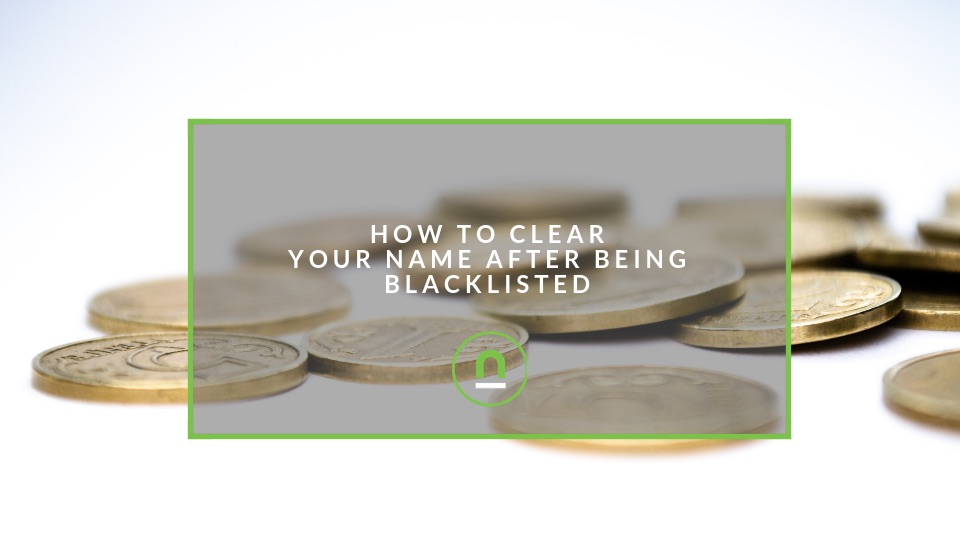 Clear Your Name From South African Blacklist