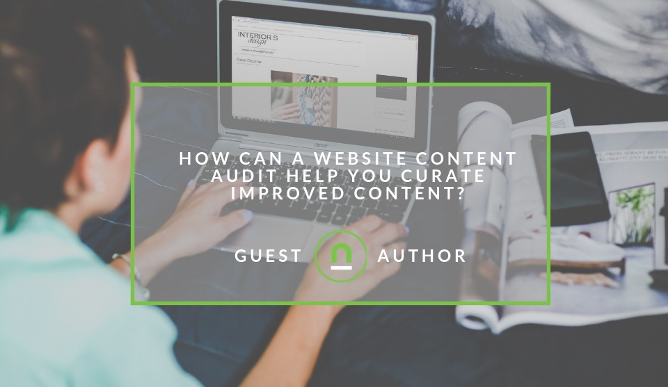 Why content audits are important