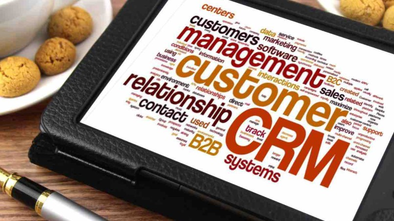 CRM tools for small businesses and start ups