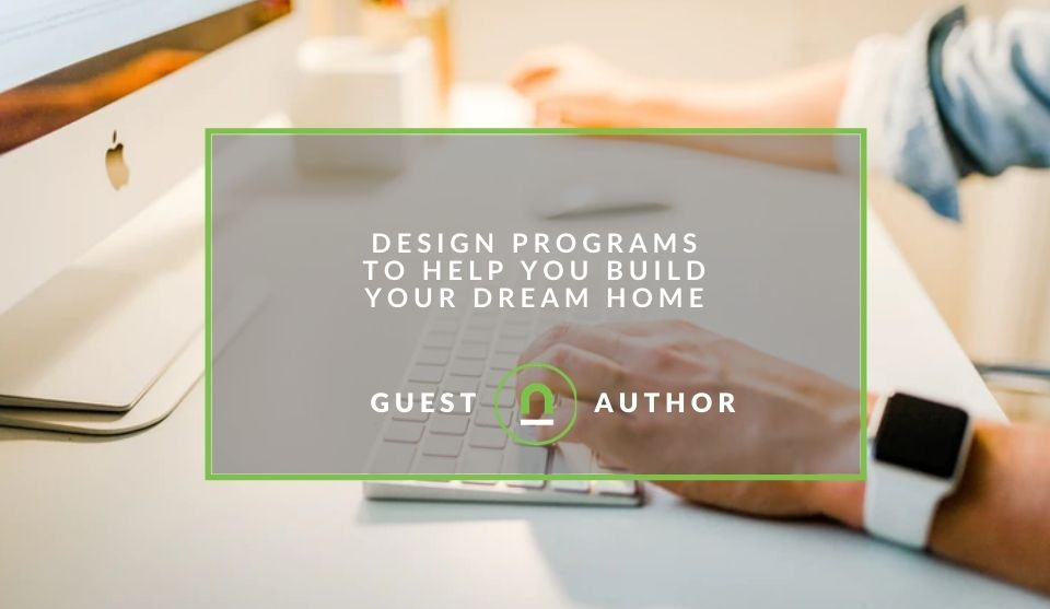 Home design programs