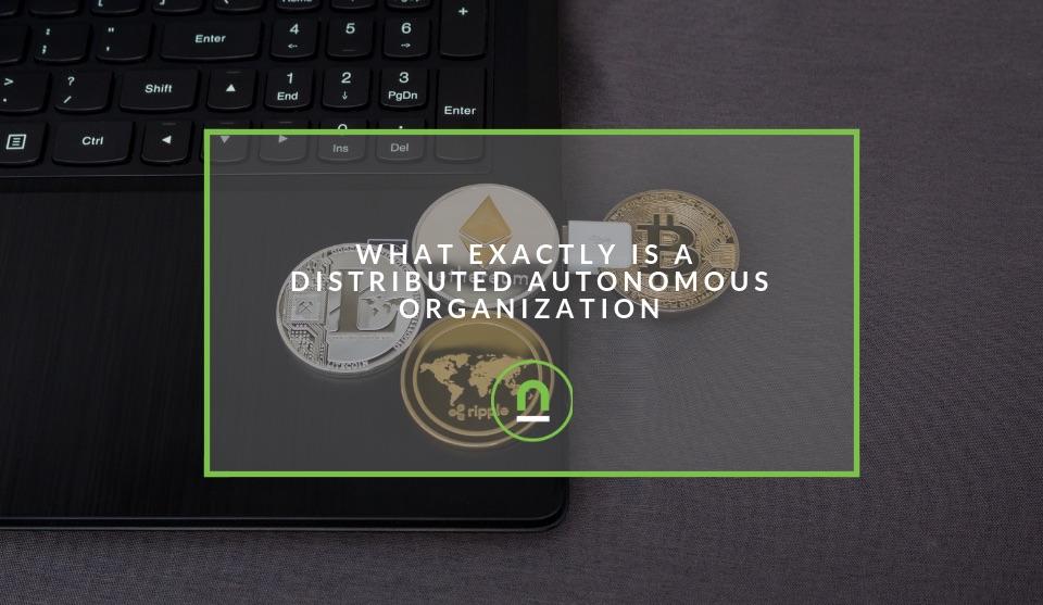 distributed autonomous organisation explanation