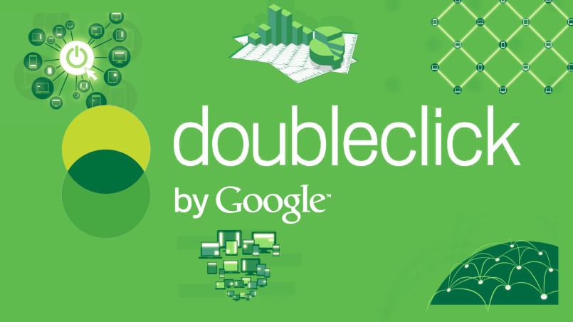 Connect doubleclick with data studios