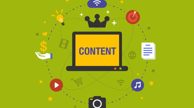 How mid-funnel content marketing works