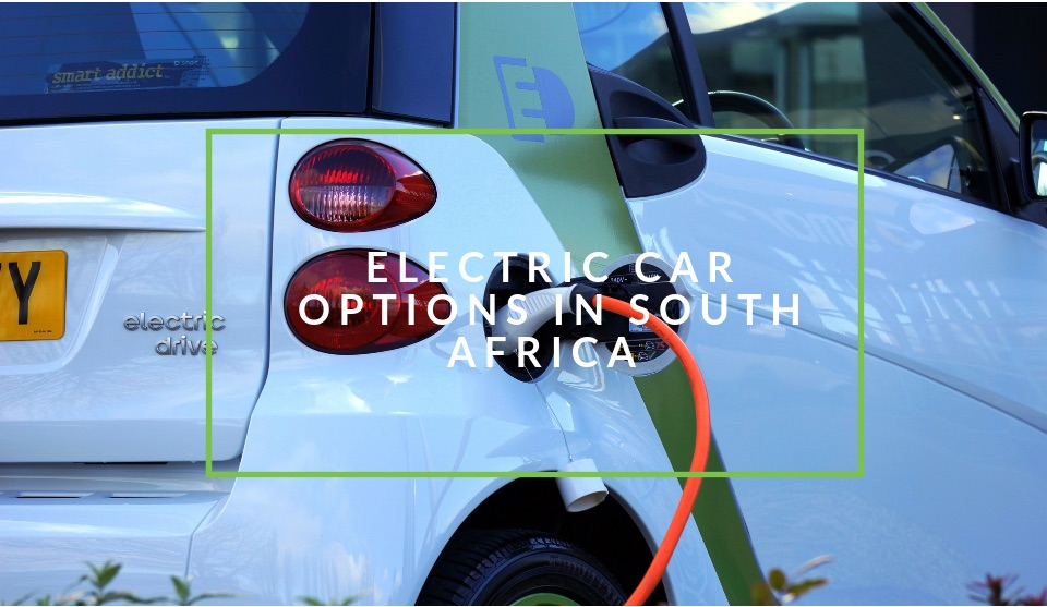 Cost of buying an electric car in South Africa