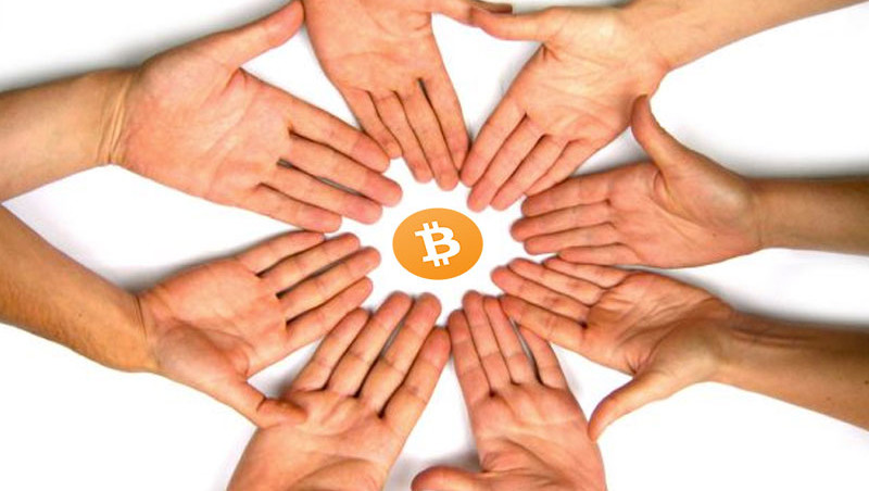 Venture Philanthropy and blockchain