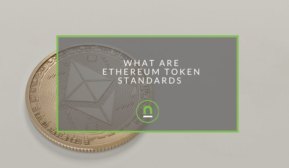 Guide to Ethereum ERC token standards
