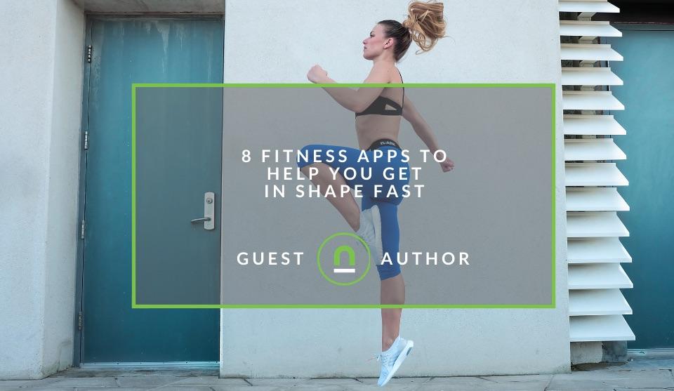 popular fitness apps