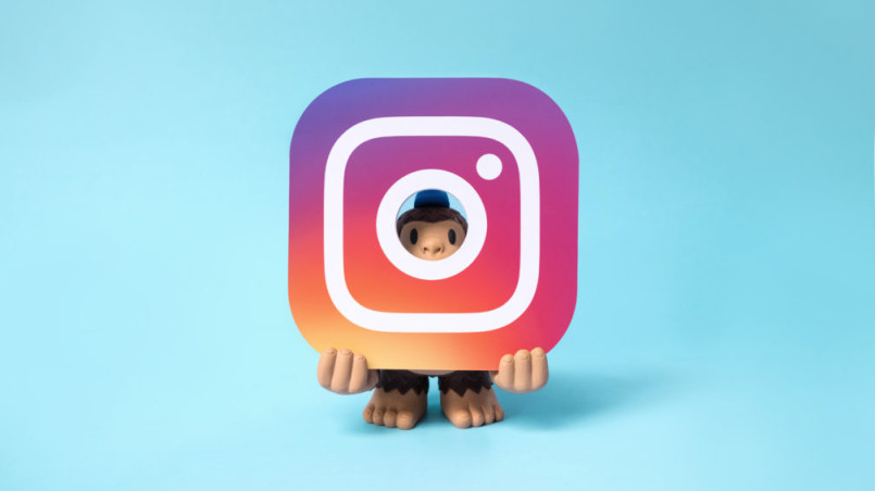 MailChimp now has Instagram ad functionality