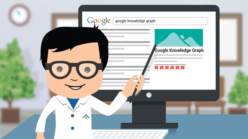 Google includes SMS business prompt in knowledge graph