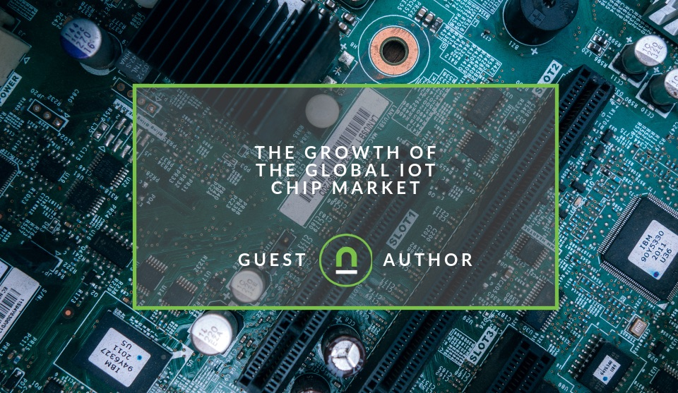 The IoT chip markets growth