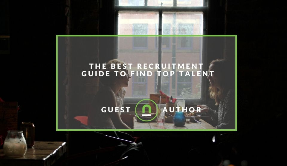 Hiring the best talent guide