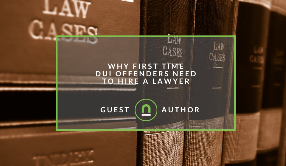 Why lawyers should be hired for DUI case