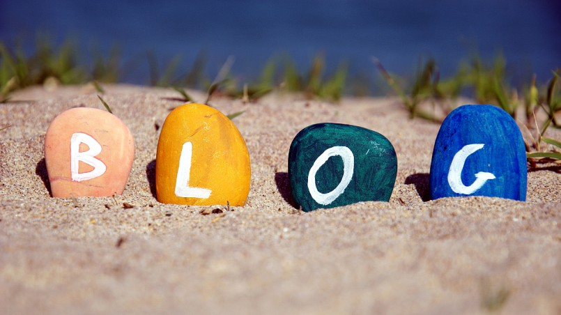 How to craft a blog post