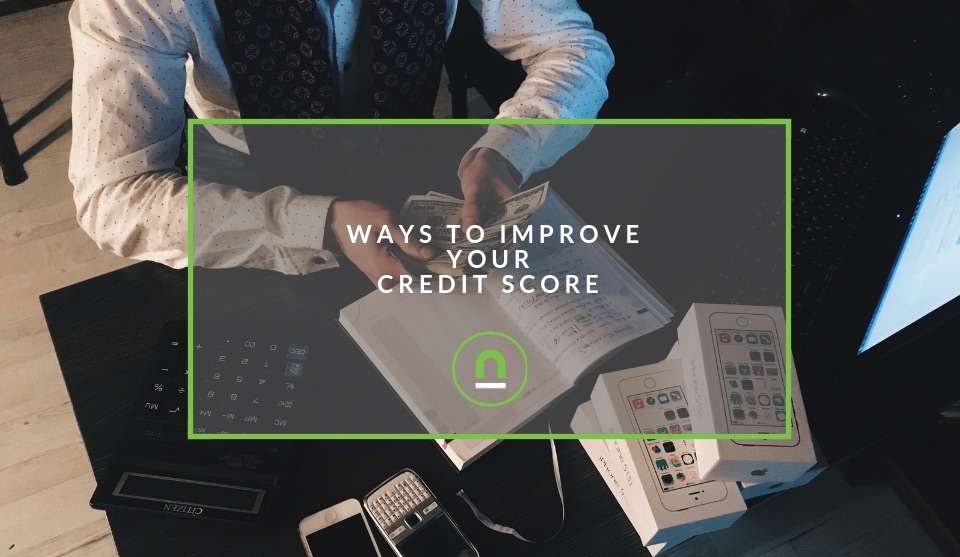 Improve your credit score in South Africa