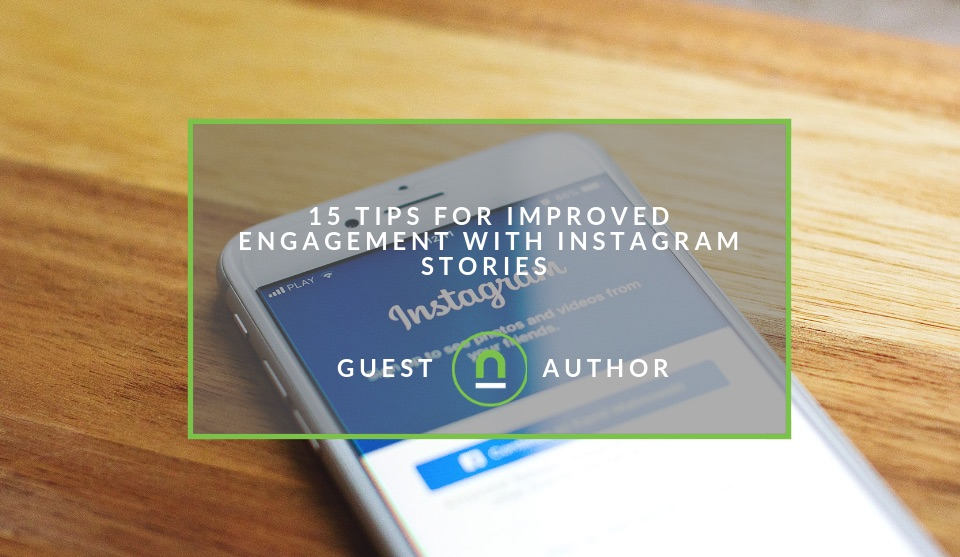 tips for improved instagram engagement