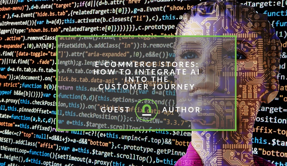 Improving customer journey with AI