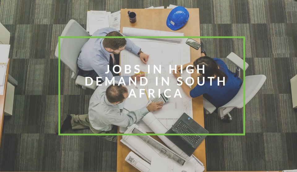 South African Jobs in High Demand for 2019