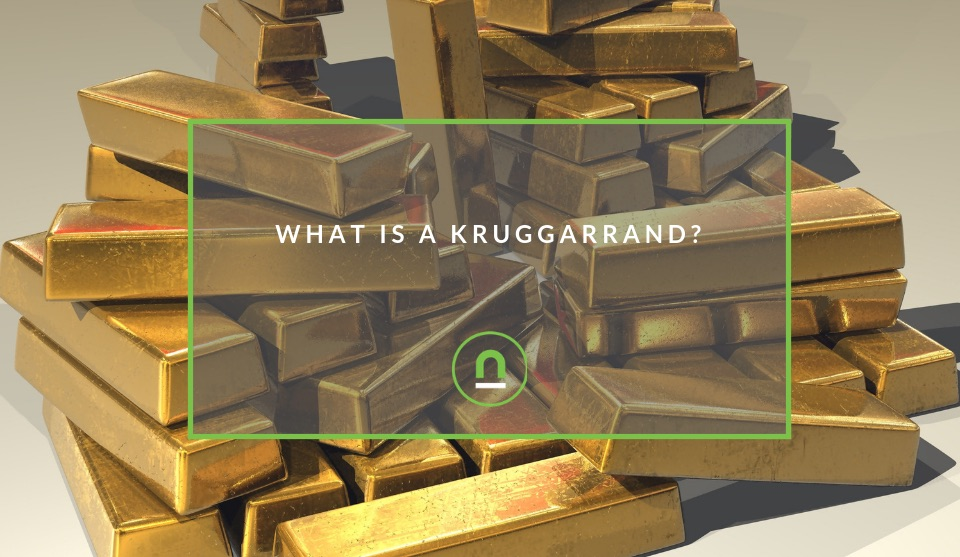 What Are Kruggarrands