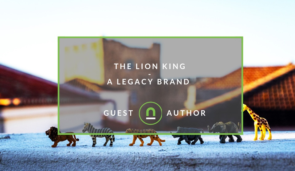 The Lion King Brand