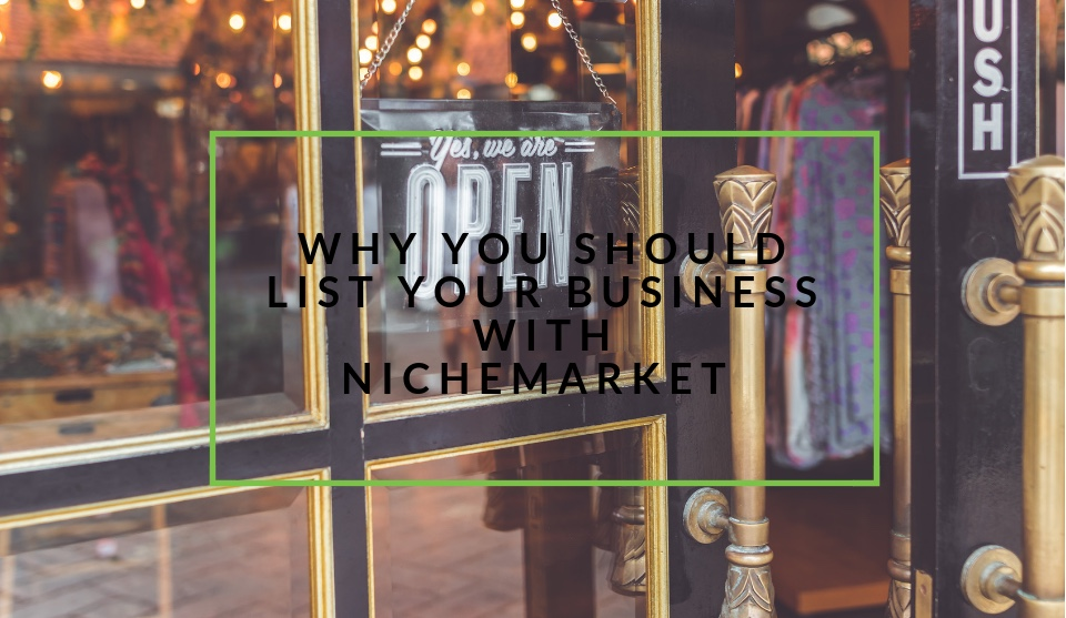List your South African business with nichemarket