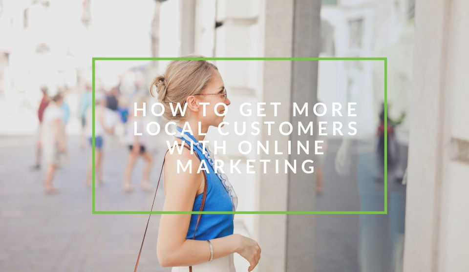 How to get more local leads online in South Africa