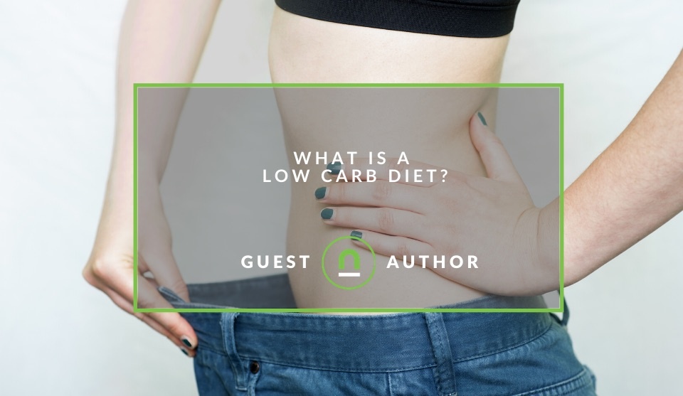 how to move to a low carb diet