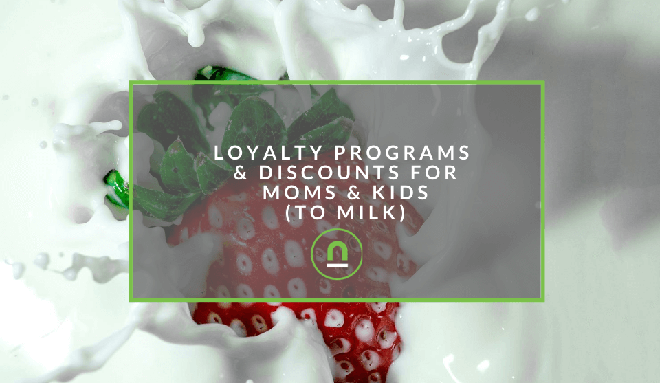 Loyalty Programs for South African Moms and baby