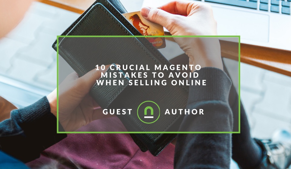 Optimise your Magento site