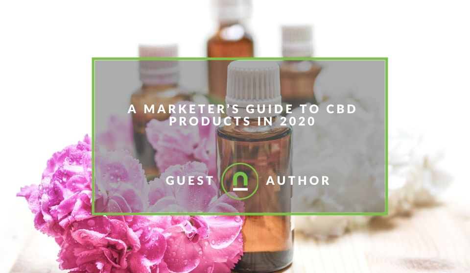 How to promote CBD products online