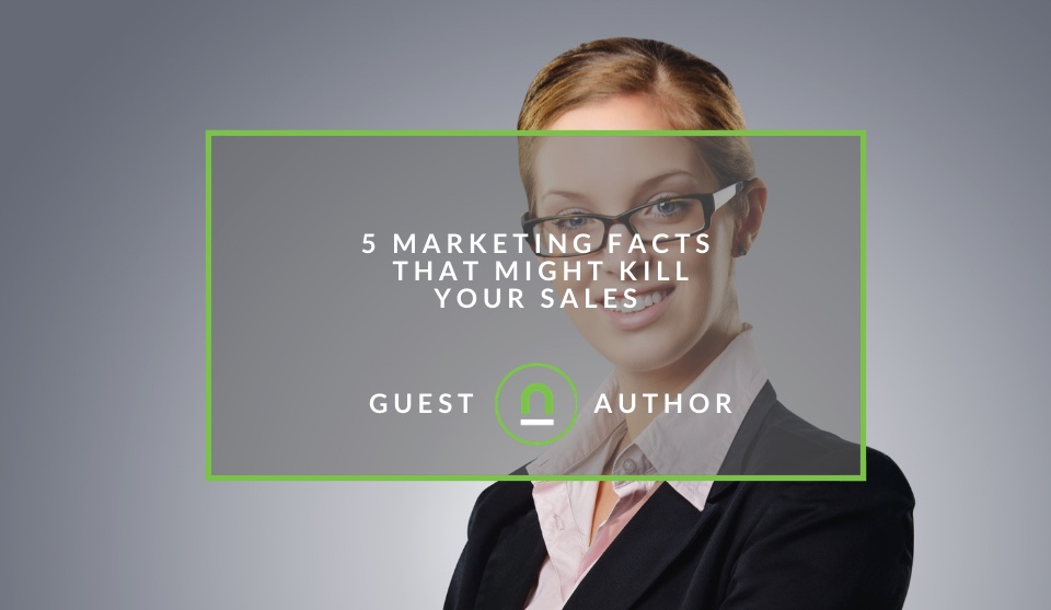 marketing mistakes that reduce sales