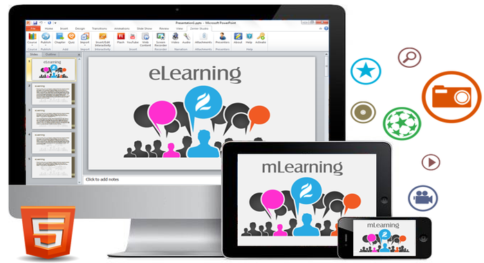What is mLearning