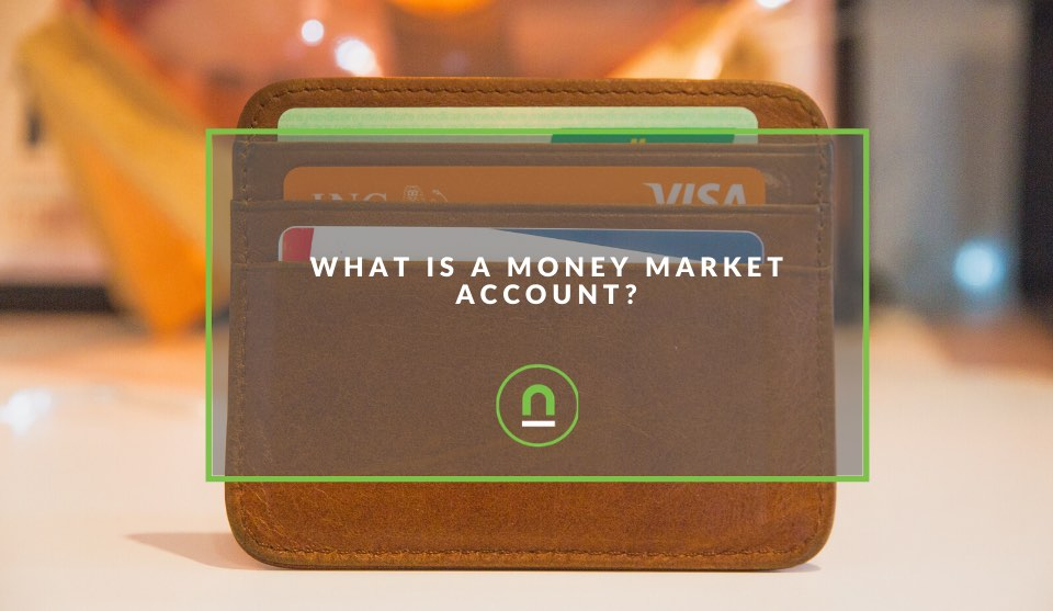 How a money market account works