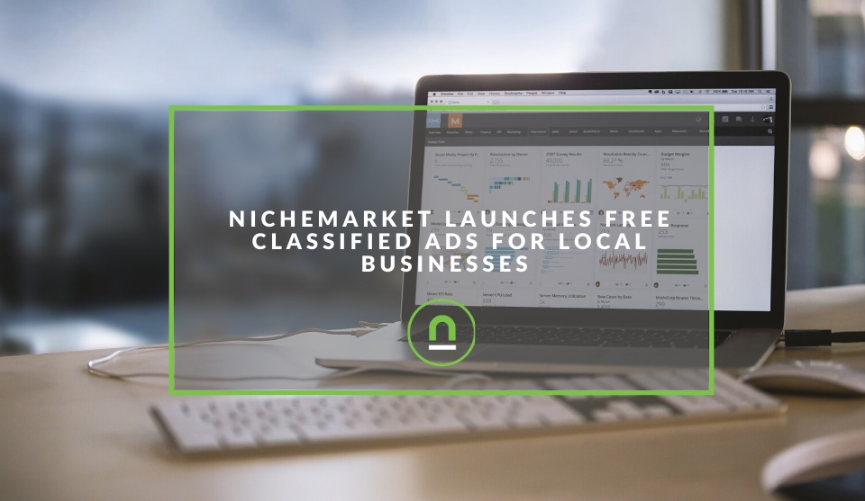 Post free ads for your local business
