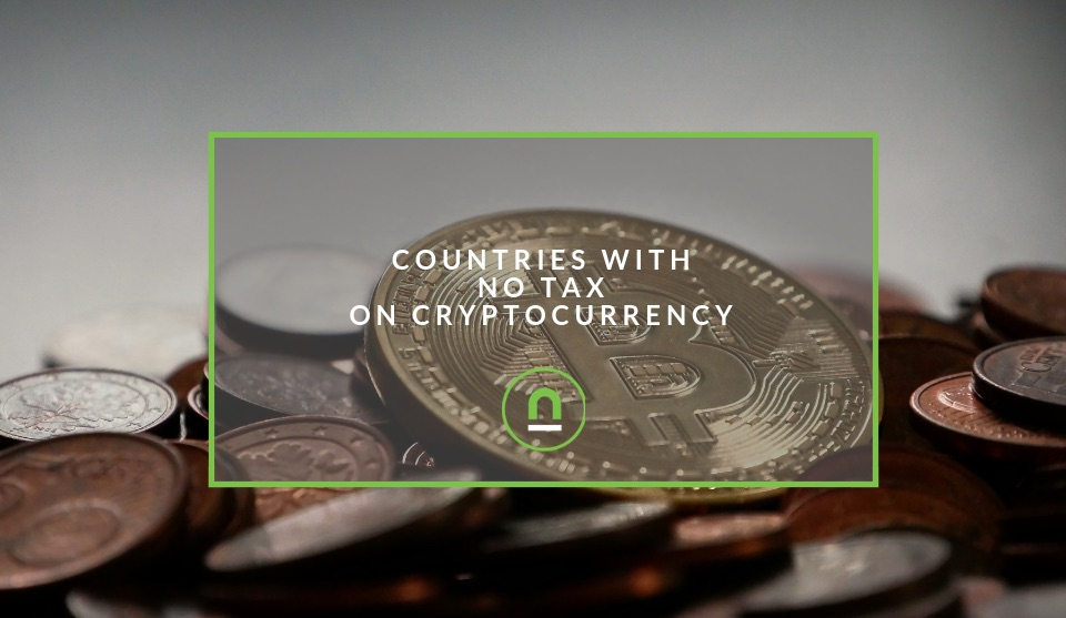 Countries that do not tax cryptocurrency