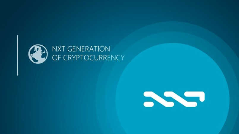 What is NXT coin