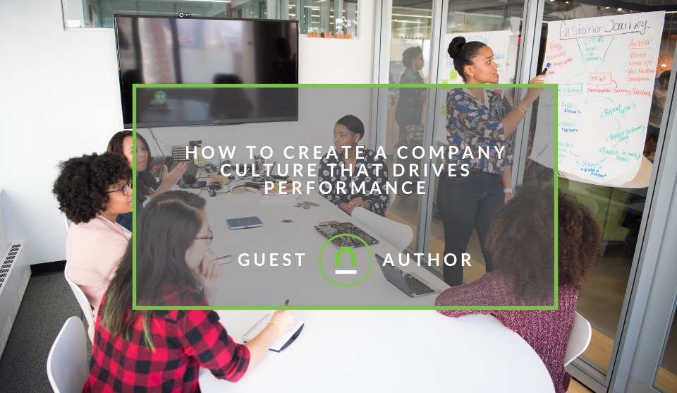 Generate high performance culture