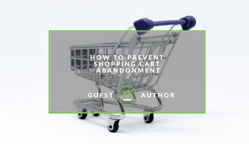 Prevent basket drop offs