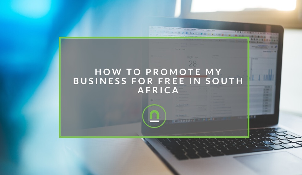 free promotion tips for your South African business