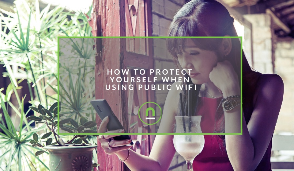 WiFi protection tools and techniques
