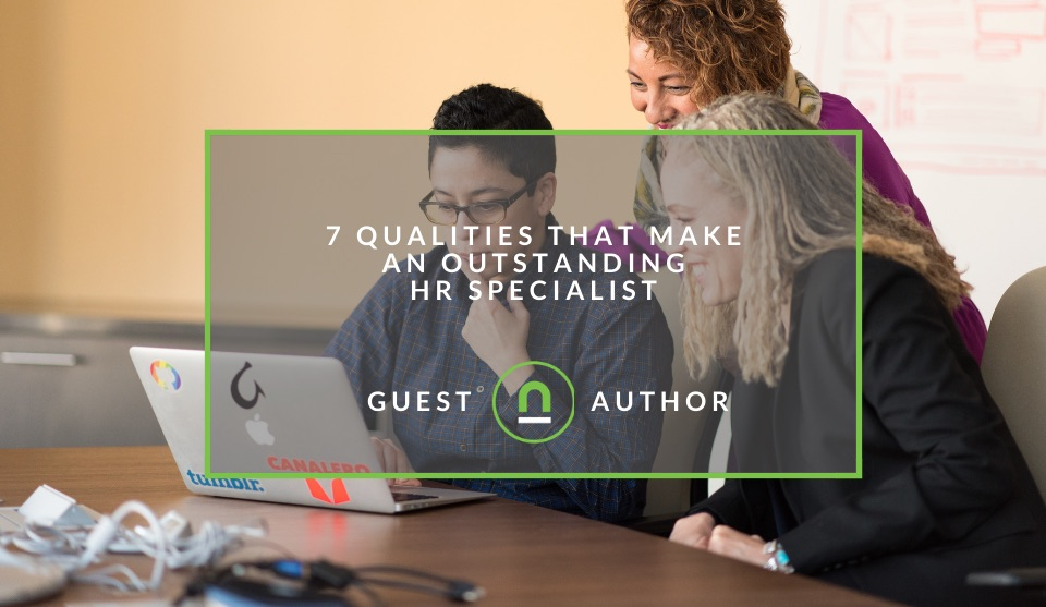 What makes a quality HR specialist