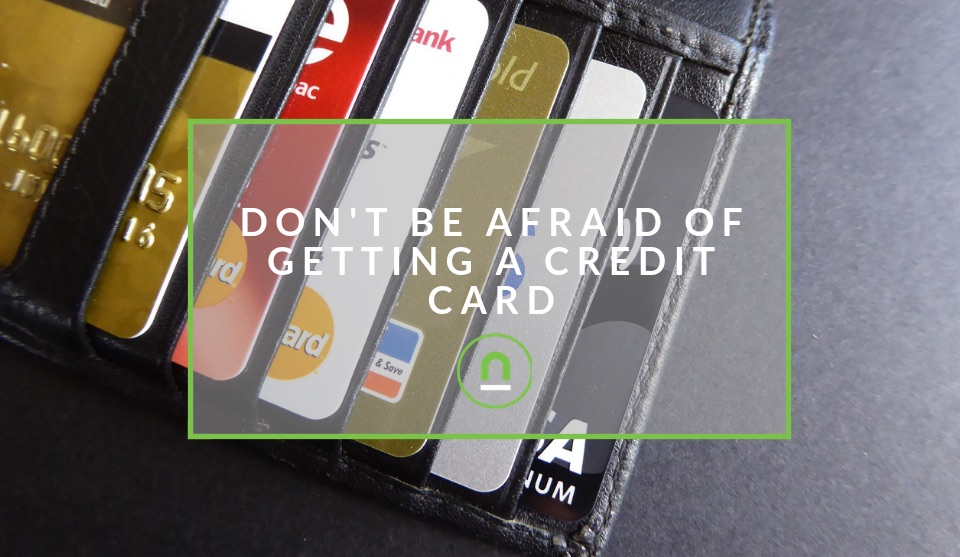 Reasons to get a credit card in South Africa