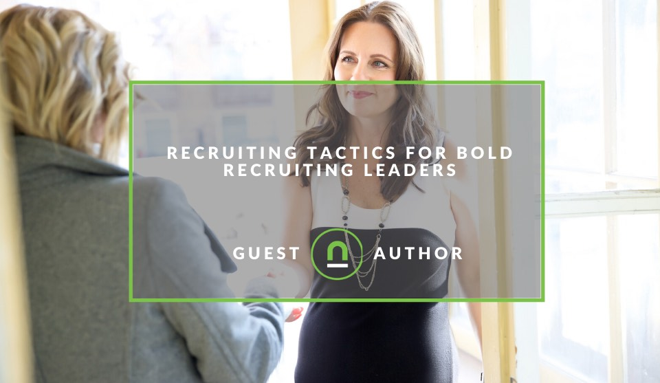 Improve your recruitment process